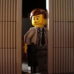lego inception Eames poster