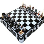 new hope chess