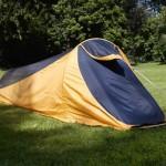 sleeping bag tent hammock design 1