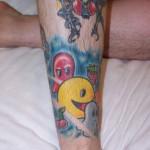 super tattoo