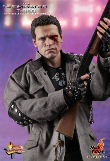 toy figures of Arnold Schwarzenegger-0