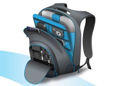 Trek Support Electric Backpack Going Boldly Where No Luggage Has Gone Before d7d499ab255a8