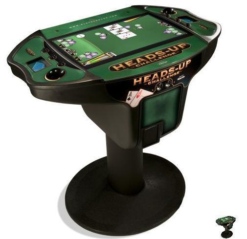 video_arcade_poker_table