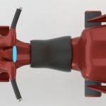 Zoom into the future : Concept Jet Bike 4