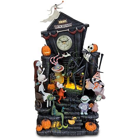 Nightmare Clock