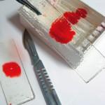 Blood Slide Candy 1