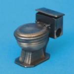Antique Toilet Pencil Sharpener