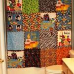 Beatles Bathroom 1