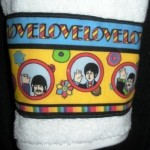 Beatles Bathroom 3