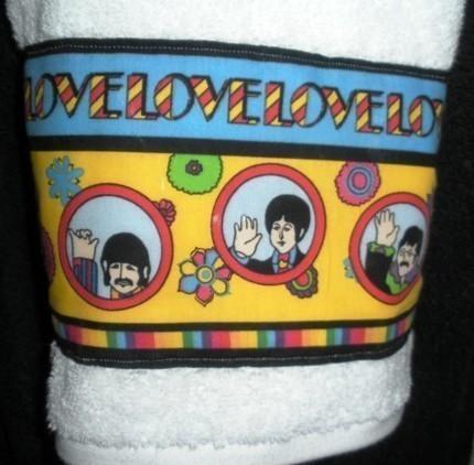 Beatles Bathroom 3