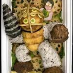 Bioshock Jack Bento Art