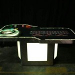 Casino table 5