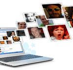 Facebook in Skype