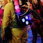 Ghostbusters Proton Pack 1