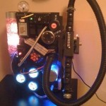Ghostbusters Proton Pack 2