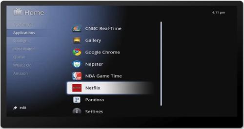 Google TV 2