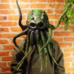 The Return of the Cthulhu-1