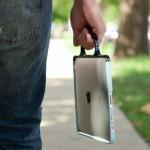 Grip for iPad 2