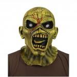 Iron Maiden Piece of Mind Eddie Mask