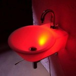 LED Sinks
