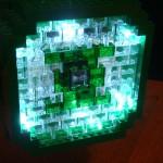 Lego Green Lantern Power Battery Light
