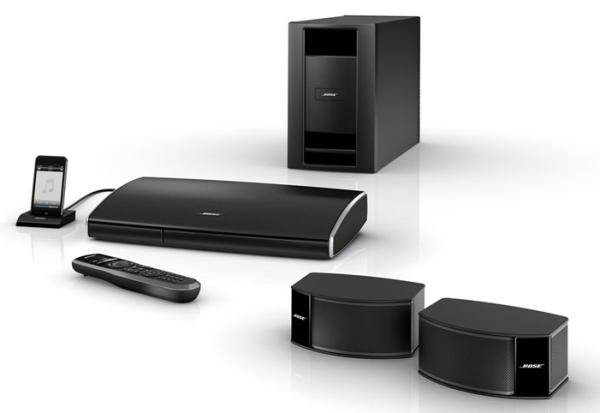Bose 235 Home