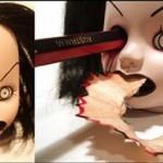 Living Dead Doll Sadie Pencil Sharpener