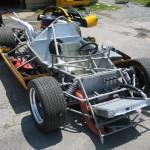 Lola T70 bodied McKee MK5