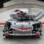 Metal Grudge  the Sports Car Tank 2