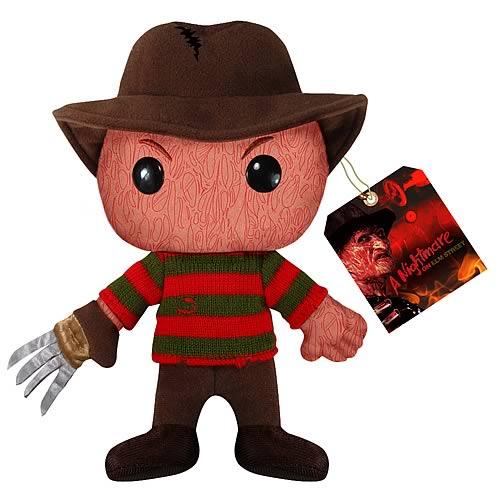 Halloween Michael Myers Plush