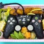 PS3 Controller Bento Lunch Box