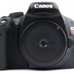 Pinhole cap camera