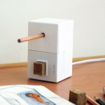 Reuse Pencil Sharpener
