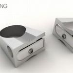 Ring Pencil Sharpener