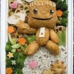Sackboy Bento Lunch Box