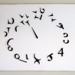 Shattered Clock 2