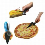 Slice and Serve Pizza Cutter