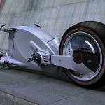 Snake Road Motorcycle 2