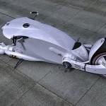 Snake Road Motorcycle 5
