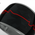 Solar-powered Watch Design3