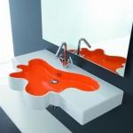 Splash Washbasin