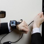Spynet Video Watch Camera