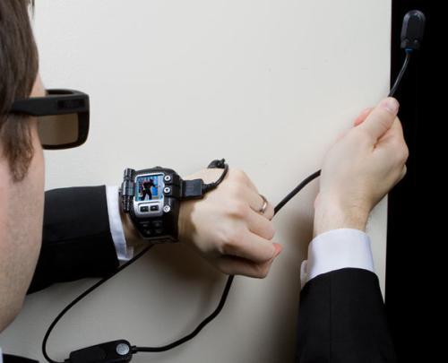 Spynet Video Watch