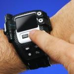 Spynet Video Watch Wear