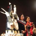 Super Dimensional Wedding Cake 1