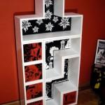 Tetris Shelf 3