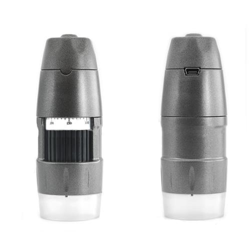 Web-Enabled Digital Microscope Camera