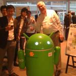 andro robot
