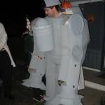bizarre star wars costumes at at costume 2