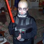 bizarre star wars costumes darth vader costume 4